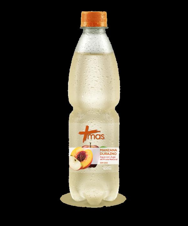 Manzana-Durazno