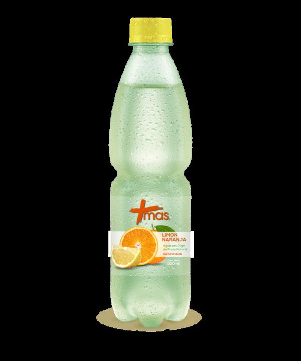 Limón Naranja