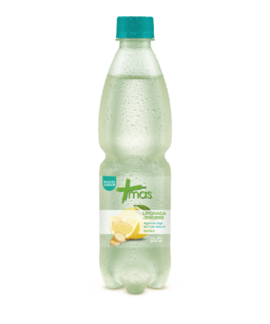 Limonada Jengibre